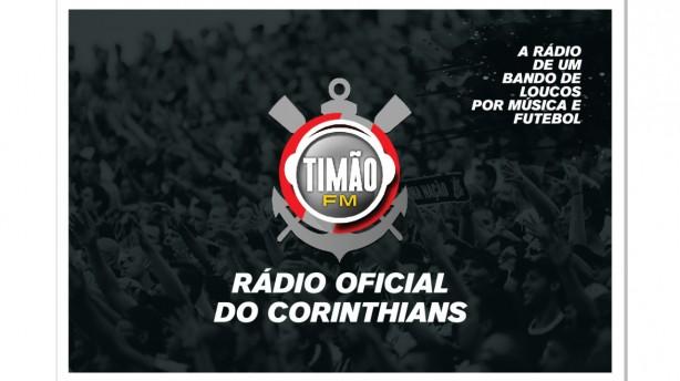 885d623910 Corinthians confirma lançamento de rádio online  projeto gerou mal ...