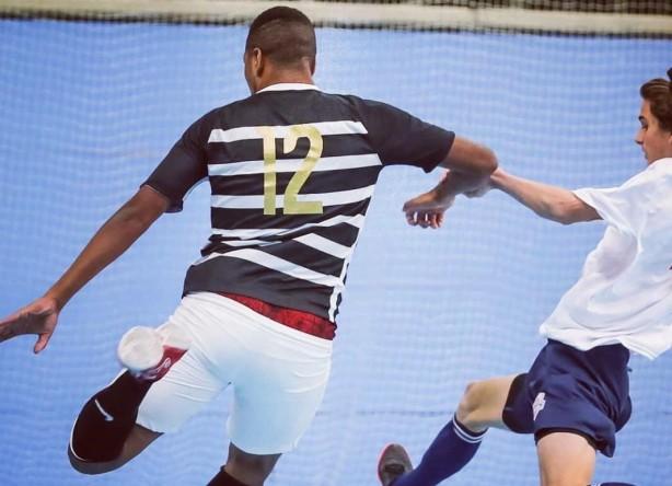 567b2d1c15 Futsal do Corinthians aplicou quarta goleada no Mundial Sub-18