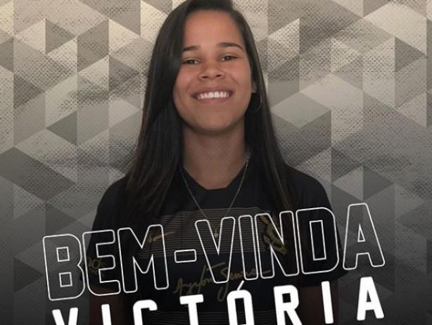 Corinthians anuncia contratação de meia-atacante de 20 anos para o ... f568ed31ec680