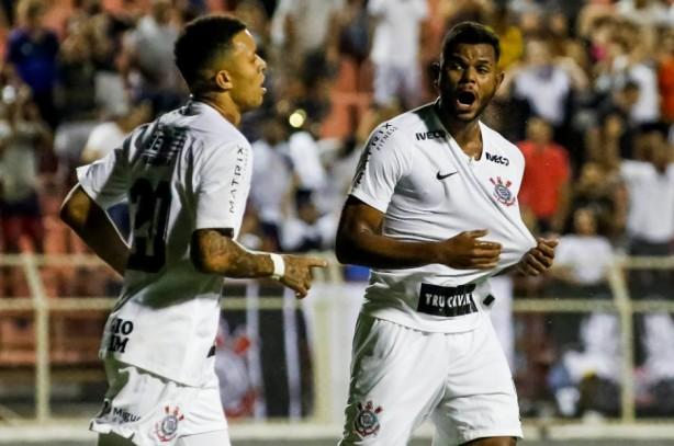 Timão avança à terceira fase da Copa São Paulo  próximo adversário será o  Red Bull 1a75e949fd610