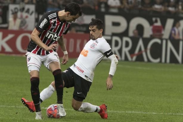 244c9421ecc Corinthians usa jogo após Dérbi com exemplo antes de encarar o ...