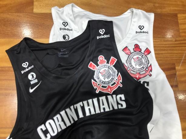 380881e6c13b1 Corinthians confirma novo patrocínio para camisa do basquete ...