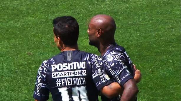 Ficha Tecnica Corinthians 2 X 2 Ceara