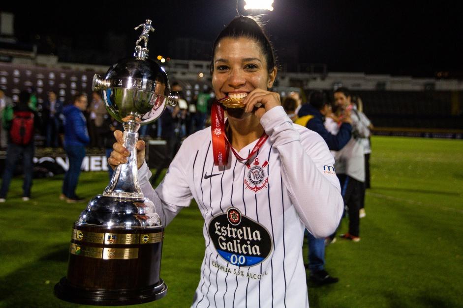 Corinthians Conquista Primeiro Bi Feminino E Mira Título