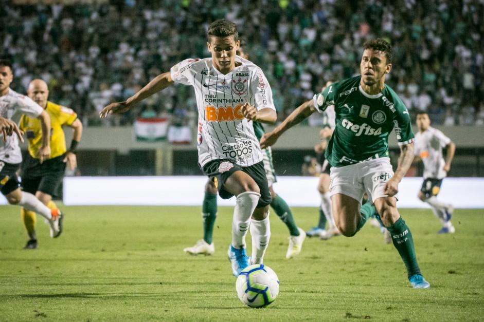 Veja A Repercussao E Memes Nas Redes Do Empate No Derbi Entre Corinthians E Palmeiras