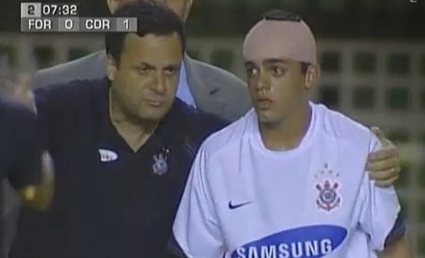 Quando Jogador Coelho Fez Fagner Desistir De Treino No Corinthians Entenda