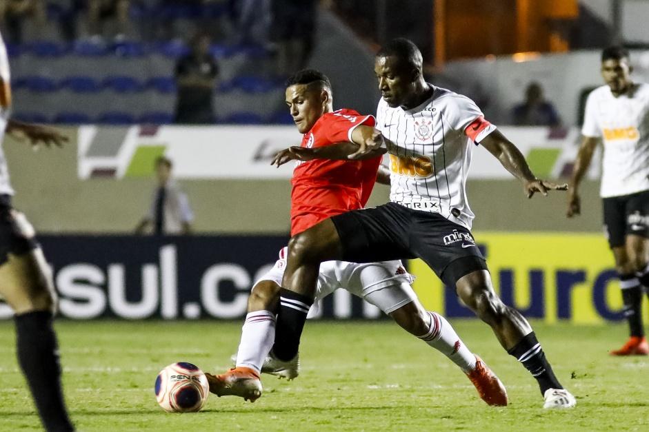 Capitao Do Corinthians Na Copinha Pode Ser Mais Um Jovem A Ganhar Chance Com Tiago Nunes No Ct