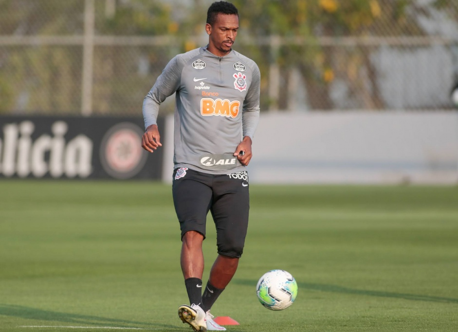 Corinthians deve ter quatro novas opções para encarar o Internacional
