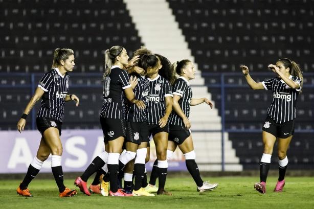 Valendo vaga na grande final, Corinthians enfrenta o Palmeiras pelo Campeonato Paulista