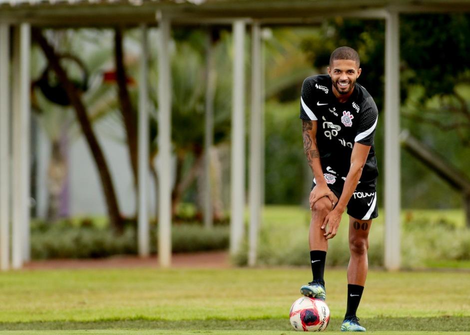 Escalação do Corinthians: com chance a Vitinho, veja provável time que Mancini deve armar contra o Guarani