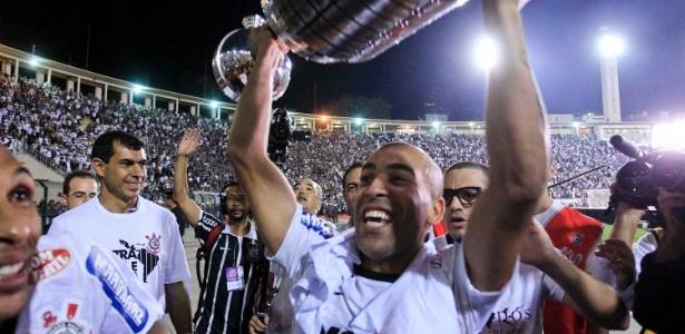 Clube usa audiència e título da Libertadores para fechar acordo para Mundial
