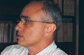 Anibal Coutinho, arquiteto do estádio do Corinthians