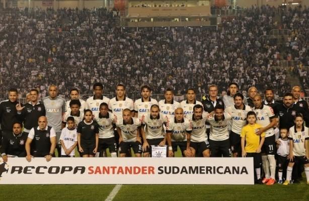 Corinthians Campeão da Recopa Sulamericana 2013