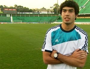 Corinthians estaria interessado em repatriar Bruno Mendes 167089b79f046