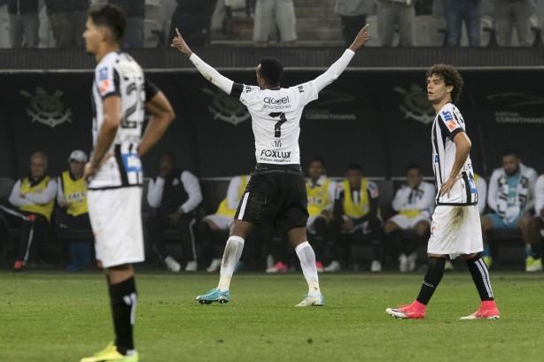 Corinthians x Santos  o clássico alvinegro 7a35d74d3b36a