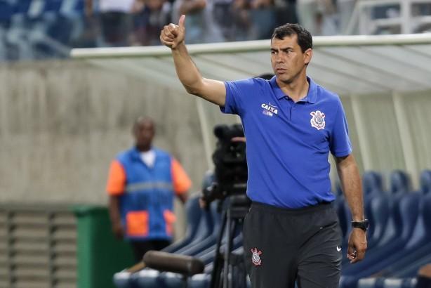 Carille dá o aval e Corinthians começa tratativa para contratação de um novo meio-campista; confira