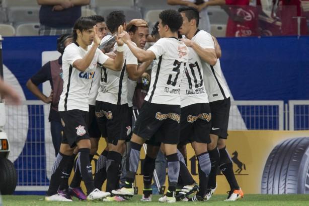 d785934f7f Melhores momentos dos jogos do Corinthians