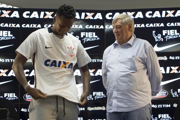 ee81737e14b16 Mercado da bola no Corinthians