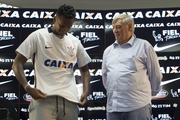 f1bd09ffcf Mercado da bola no Corinthians
