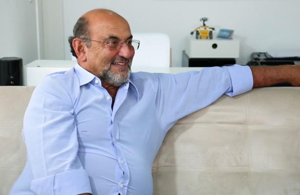 VÍDEO  LUIS PAULO ROSENBERG  NOVAS CAMISAS 1d21a2b5f0551