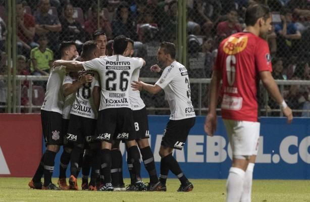 6ca255c792 VÍDEO  Gols e melhores momentos de Deportivo Lara 2x7 Corinthians