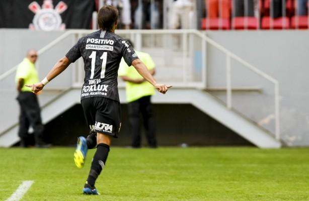Confira os gols e melhores momentos de Vasco da Gama 1x4 Corinthians b2aebb8285b41