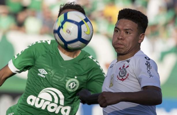 9787b288d2 VÍDEO  Confira os melhores momentos de Chapecoense 2x1 Corinthians