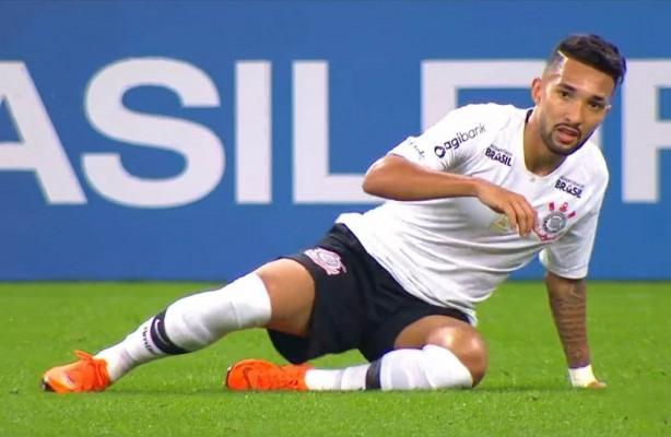 Veja os melhores momentos do empate entre Corinthians e Atlético-PR e8590ab1398d3