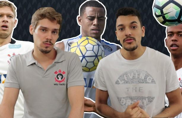 VÍDEO  7 emprestados que precisam voltar ao Corinthians em 2019  ecfef20c9c6be
