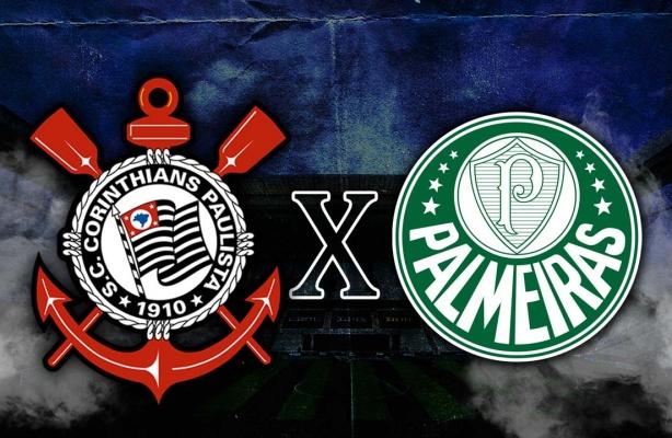 Corinthians X Palmeiras Hoje Tem Sorteio Campeonato Paulista 2021