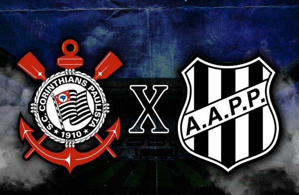 Pós-jogo | Corinthians 2 x 1 Ponte Preta - Campeonato Paulista 2021
