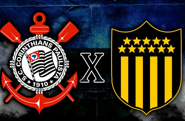 Corinthians x Peñarol | Ao vivo | Copa Sul-Americana