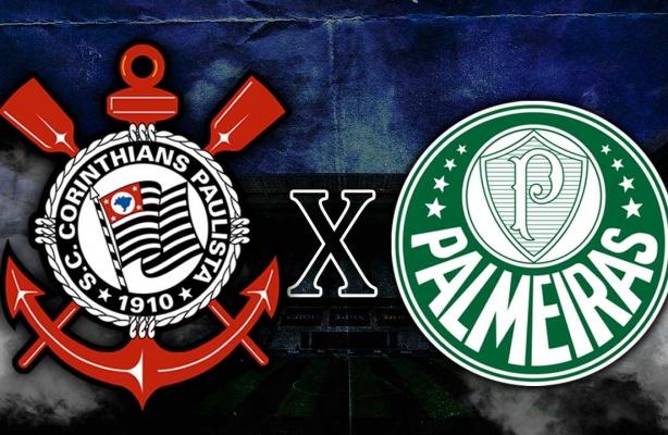 Corinthians X Palmeiras Semifinal Do Campeonato Paulista 2021