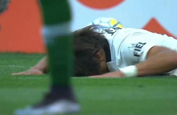 ea32921ab4 VÍDEO  Confira os melhores momentos de Corinthians 1x1 Chapecoense