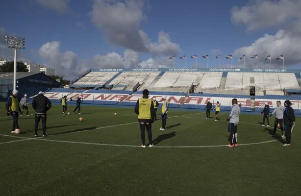 37ed9231c6 Corinthians faz último treino antes de decisão e Meu Timão traz as novidades