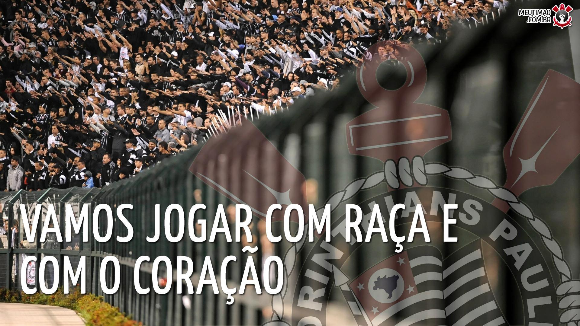 Timão,Vida E Emoção!: Pré Jogo Corinthians X Grêmio