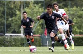 Corinthians é derrotado pelo São Paulo nos pênaltis e dá adeus à Copa RS de  2018 7dba6d1ad5707