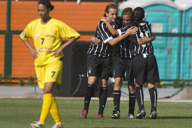 a0c35afc3ff19 Corinthians folga na primeira rodada do Brasileiro Feminino de 2016