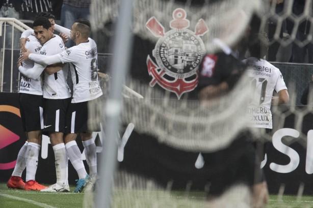 7d7b86392f Última vitória do Corinthians foi na quarta-feira da semana passada