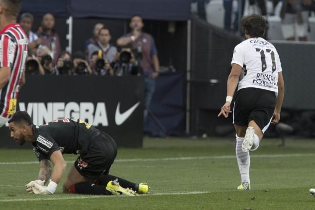 8170b247c78bc Corinthians busca manter invencibilidade contra o São Paulo na Arena