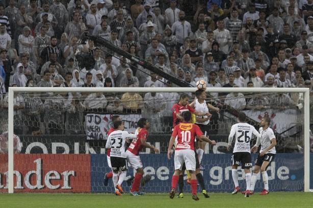 Corinthians pode chegar  às cabeças  da Libertadores nesta quarta-feira b4ff727df19e9