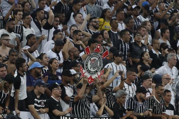 Corinthians abre a todos os torcedores venda de ingressos para jogo ... ab56234117001