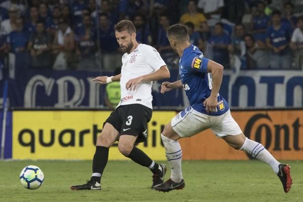 Corinthians e Cruzeiro decidem o título da Copa do Brasil nesta quarta-feira ed9ddd61f8d8e