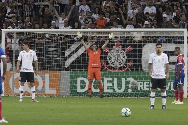 TV Globo transmite jogo entre Corinthians e Botafogo para apenas um ... fb63f41a7f3ec