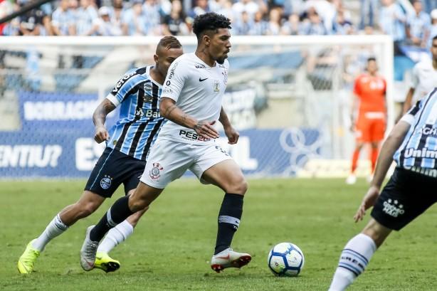 Grêmio é um dos interessados em contar com Douglas em 2019 a2fdb47e90cbe