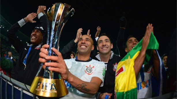 Corinthians can return to the World Cup in the event of a t