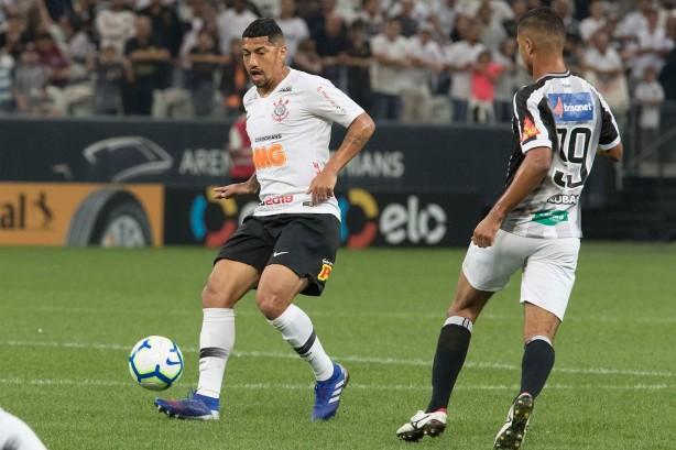 3af8297c789b7 Corinthians conhece adversário da próxima fase da Copa do Brasil ...