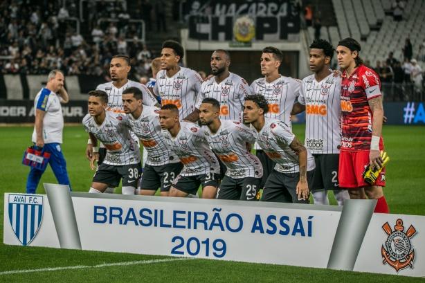 Esperança Crise E Vaga Na Pré Libertadores O Corinthians
