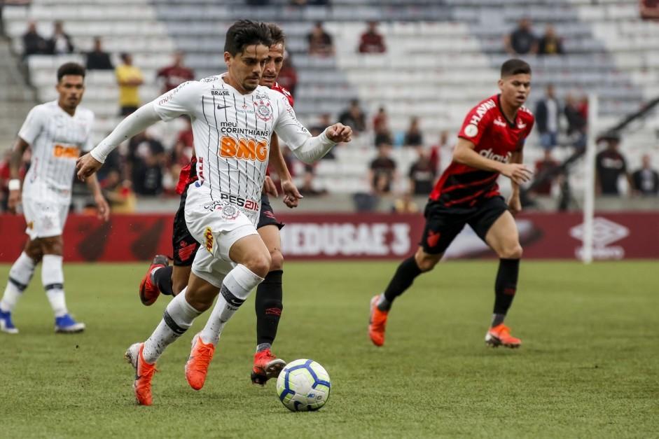 Corinthians X Athletico Pr Assistir Corinthians X