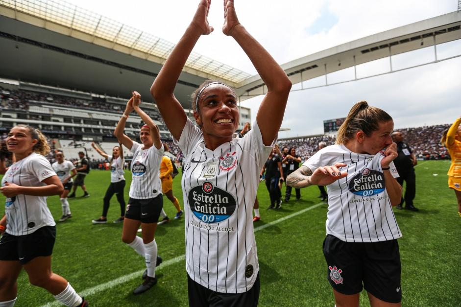 Corinthians Conhece Tabela Do Brasileirao Feminino 2020 Estreia Sera Contra O Palmeiras